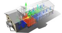 EQUA Fachtag Gebäudesimulation