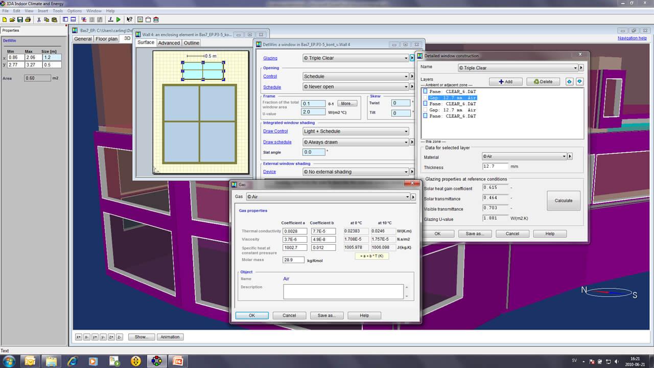 Simulation Software Equa Block Diagram Generator Control System Enhanced Window Models